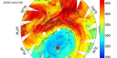 Ozon, Ozonloch