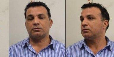 Benzin-Attentat auf Ex-Freundin: Polizei sucht nach DIESEM Mann