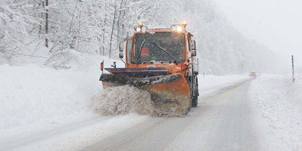 Wettertrend: Winter wird extrem kalt