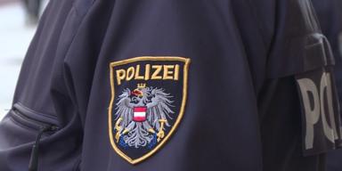 Polizeigroßeinsatz nach Schüssen in Linz