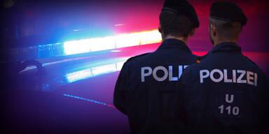 Massenschlägerei nach Party: Mordversuch mit Auto