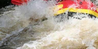 60-Jähriger stirbt bei Raftingunfall in Osttirol
