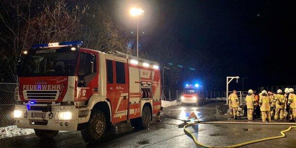 Ausnahmezustand Unwetter-Chaos: Drei Vermisste in Salzburg - oe24 GmbH