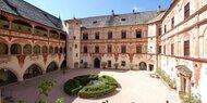 Familienerlebnis Schloss Tratzberg, Jenbach!