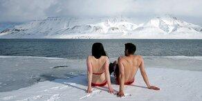 Forscher: Arktis-Schmelze kostet 83 Billionen Euro
