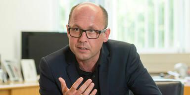 Nach Streit: Ritsch legt Funktionen in SPÖ-Landespartei zurück