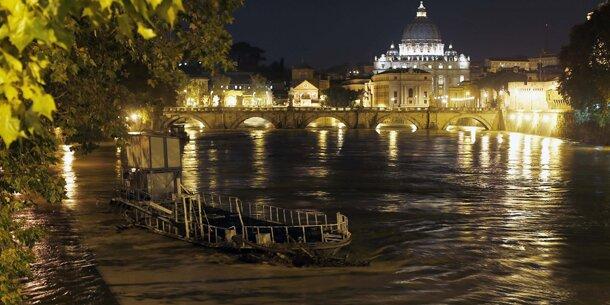 Wettervorhersage Rom