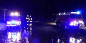 Unwetter-Alarm für weite Teile Österreichs