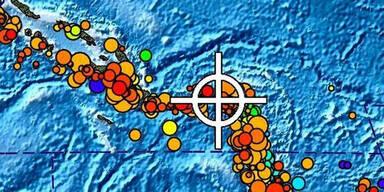Salomonen Tsunami