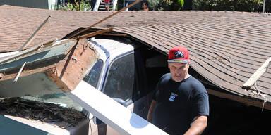 Schweres Erdbeben in San Fransico