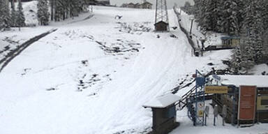 Katschberg, Kärnten