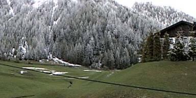 Niederthai, Tirol