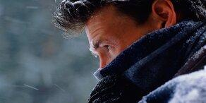 Kälte: Vermummung 'de facto' aufgehoben