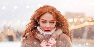 Kälte-Schock: Jetzt sinkt sogar die Schneefallgrenze