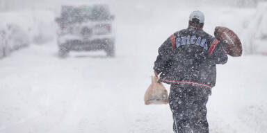 Schnee Chicago