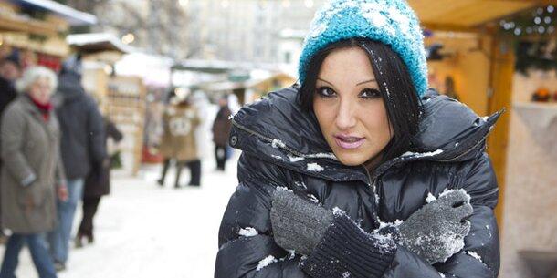 Schicken Sie uns Ihr bestes Schnee-Foto