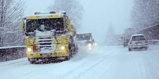 Wetter in österreich frost und schnee bleiben die ganze woche