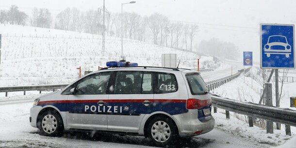 Wetter in österreich woche bringt neuen schnee wetter at