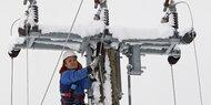 Osttirol: Über 300 Haushalte ohne Strom