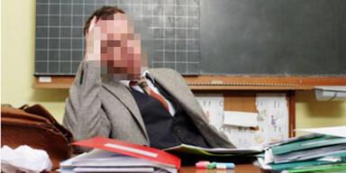Zwei Lehrer wegen Masken-Verweigerung gefeuert