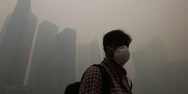 Singapur Smog