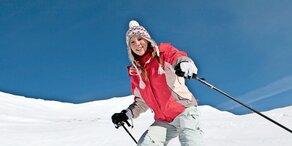 Unsere Skigebiete weltweit top