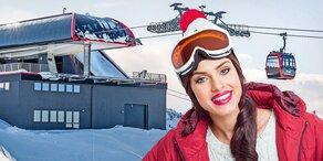 Rekord-Start in Ski-Winter