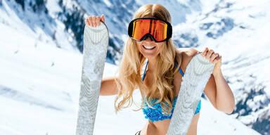 Ski Bikini