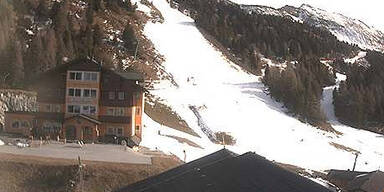 So sieht es in den Skigebieten aus
