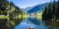 Urlaub bei Walchhofer – im SalzburgerLand
