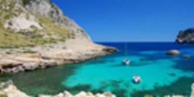 TUI: Mallorca