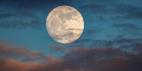 Heute Nacht erwartet uns Himmelsspektakel