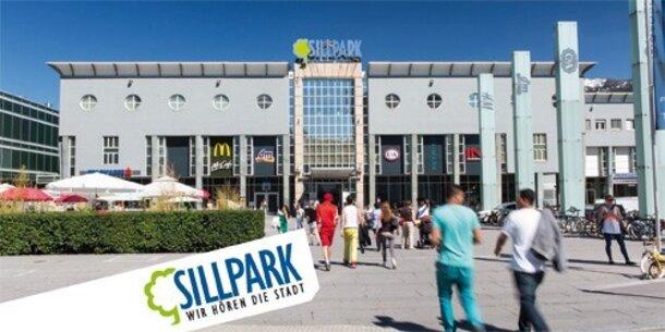 SILLPARK Shopping Center – Wir hören die Stadt
