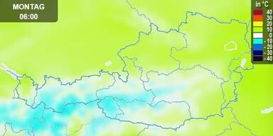 Wetteranimationen
