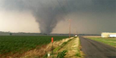 Tornado USA