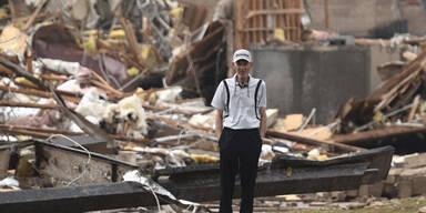 51 Menschen sterben bei Horror-Tornado