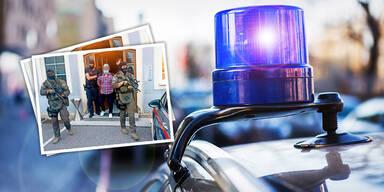 """Tschetschene aus """"Vorsorge"""" festgenommen"""