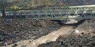 Chile: 3,5 Millionen Menschen ohne Trinkwasser