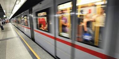 Betriebs-Störung: Teile der U-Bahnlinie U4 fallen aus