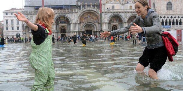 Venedig Wetter