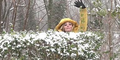 Schnee-Chaos in den kommenden Tagen