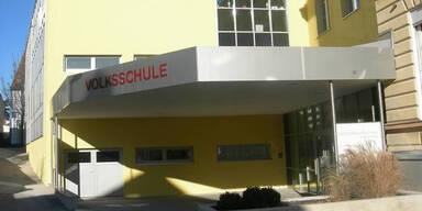 Mehrere Corona-Fälle: Volksschule Mattersburg geschlossen