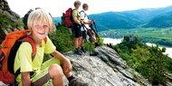 Die Top 10 Wander-Touren durch Österreich