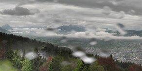 Wetter heute: Schauer und Gewitter beenden Hitze