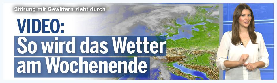 Wetterfilme und unwetterwarnungen schneevorhersage unwetterzentrale