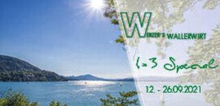 Hotel Werzer - Sept2021