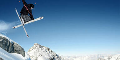 die besten Skigebiete
