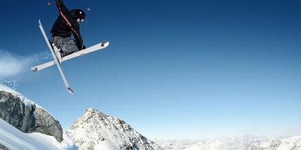 Österreichs beste Skigebiete