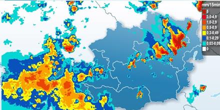 Live Wetter Radar