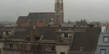 Wien Mexiko Kirche